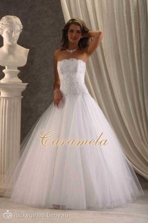 Платье Свадебное Напрокат Омск 11