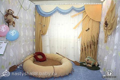 Поделки для детской комнаты для мальчика своими руками