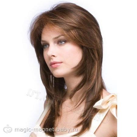 Стрижка каскад на длинные волосы 17 фото стрижки и прически hairdream ru Решением этой проблемы станет.