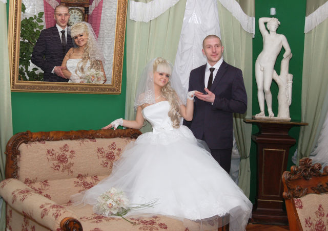 Фея Свадебный салон Тамбов Свадебные платья | ВКонтакте