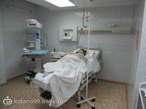 Кладут ли в больницу с остеохондрозом