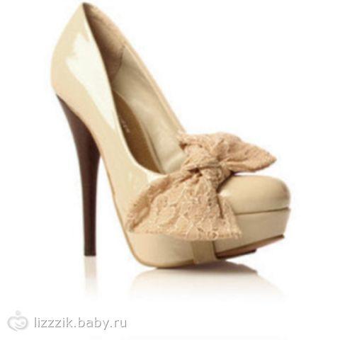 Какие туфли вы носите? | бежевые) | Похожие вещи