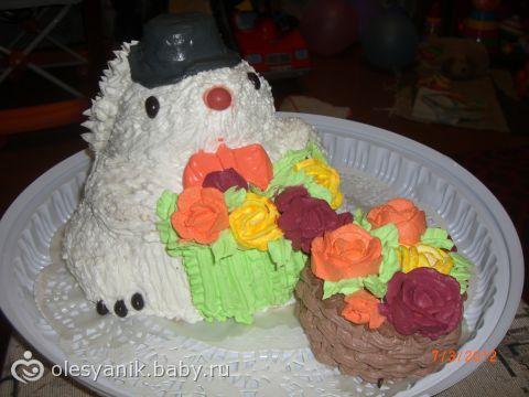 Олеся торты все что не делается все к