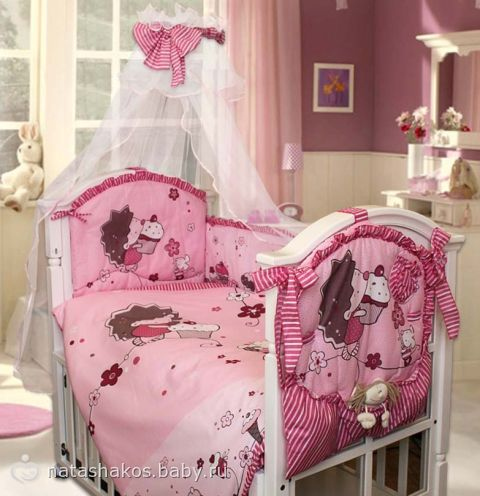 Одеяло новорожденных своими руками