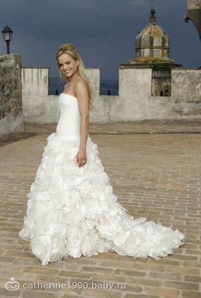 Свадебное платье моей мечты
