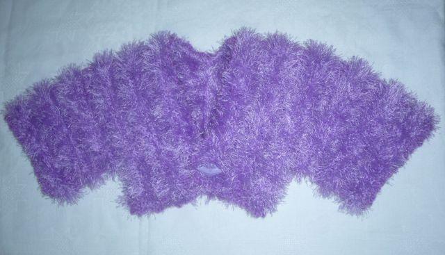 Вязание крючком платье элизабет