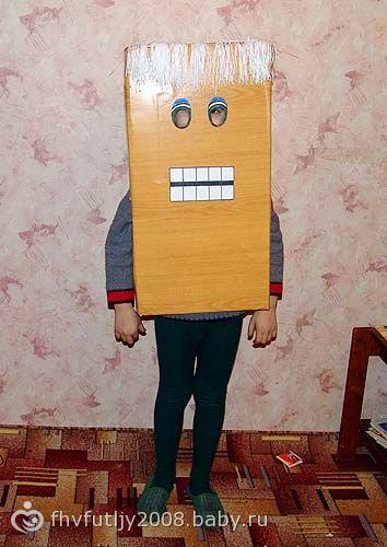 Костюм щелкунчика своими руками фото фото 695