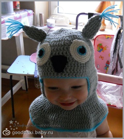 Летние шапочки береты для детей