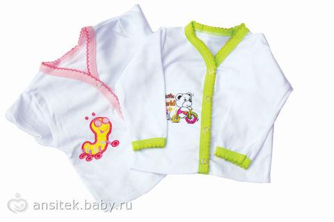 Ассортимент детских магазинов пестрит изобилием одежды для малышей...  Шьем одежду для новорожденных.
