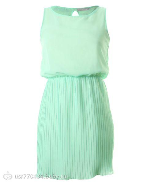 Какое платье на лето купить?