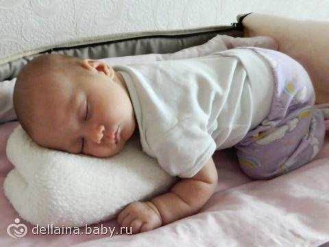 можно ли спать на животе беременным: