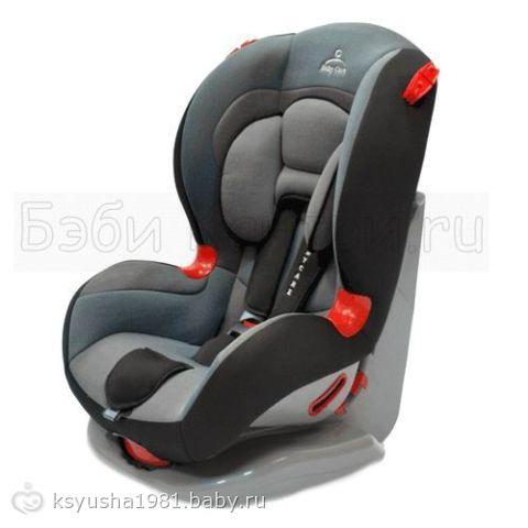 автокресло baby care eso sport premium инструкция