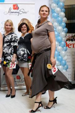 Фестиваль беременных пройдет в Сокольниках