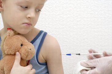 Суд США постановил: прививки НЕ вызывают аутизм