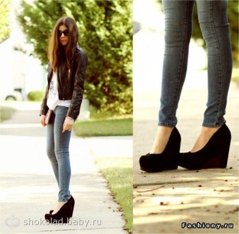 К чему снится одевать обувь на каблуке