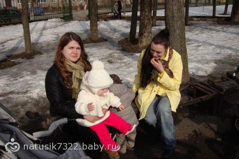 Встреча бебирушек Смоленска, фотоотчёт (часть 2-ая, приличная)))))))
