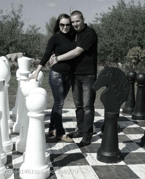 ФИНАЛ «Самая красивая пара»