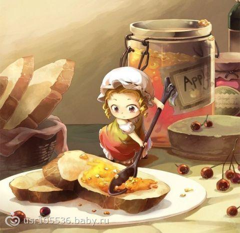 Конфетная жрушка=)))))