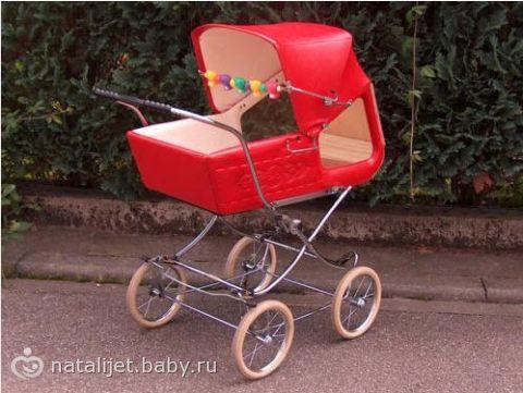 Image result for советские прогулочные коляски