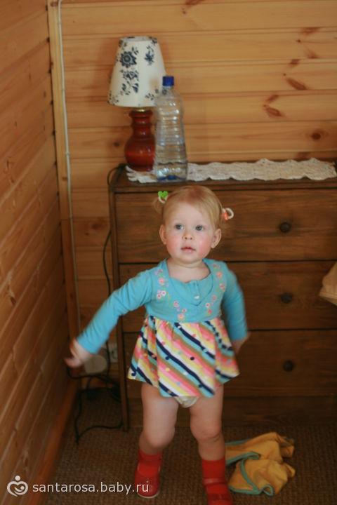 Вакцинация от полиомиелита в Украине: как защитить ребенка и себя